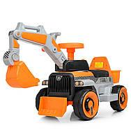 Каталка - электромобиль Трактор