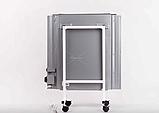 ПКК 700 Ел Енергозберігаючий керамічний біо-конвектор ВЕНЕЦІЯ з електронним програматором   Venecia, фото 3