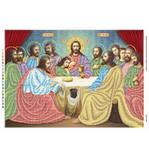 Схеми Для вишивки бісером (Релігійна тематика) A2, фото 2