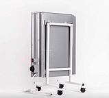 ПКК 700 Ел Енергозберігаючий керамічний біо-конвектор ВЕНЕЦІЯ з електронним програматором   Venecia, фото 4