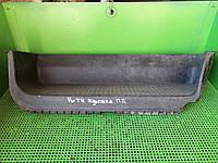 Поріг пластиковий для Volkswagen T4 (Transporter), фото 1