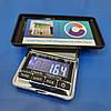 Точные ювелирные весы DS-New (100g/0,01) калиброванные, фото 2