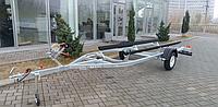 """Верда """"Адмирал-Т"""" для перевозки лодок до 6-7 метров, фото 1"""