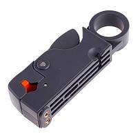 Резак, стриппер для коаксиального кабеля RG5 RG6