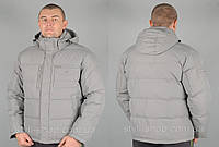 Зимний мужской пуховик Tiger Force (Tiger-Force-zzz-BC5-DJ-03-1), куртки мужские, спортивная мужская куртка