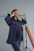 """Футболка для вагітних, для майбутніх мам """"To Be"""" 4168041, фото 1"""