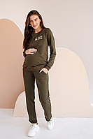 """Спортивный костюм для беременных, будущих мам """"To Be"""" 4205114-72"""