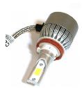 Лампы светодиодные HeadLight C6 H11 12-24V COB (P26489), фото 9