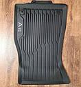 Оригинальные передние коврики в салон Audi A6 (C8) (4K1061501041), фото 4