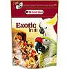 Versele-Laga Exotic Fuit - корм для крупных попугаев (экзотические фрукты)