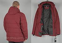 Зимняя мужская куртка Tiger Force (Tiger-Force-zzz-70311-1), куртки мужские, спортивная мужская куртка