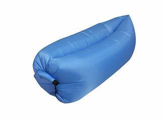 Надувной матрас |  Надувной лежак Ламзак Air Sofa Cloud