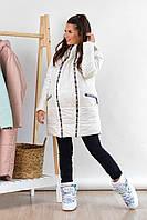 """Куртка для вагітних, для майбутніх мам """"To Be"""" 3044272, фото 1"""