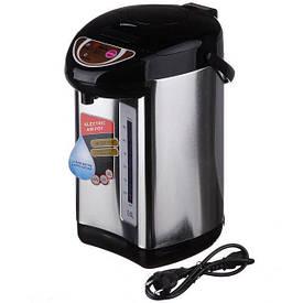 Чайники-термосы | Электрочайник | Термопот Domotec MS-5 L