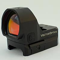 Коллиматорный прицел Vector Optics Frenzy AUT 1x26 3MOA RMR