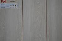 Ламинат Peli Wood Дуб ванильный W 4113, 32 класс, толщина 10 мм, 4-х сторонняя фаска