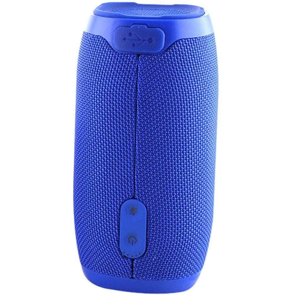 Колонки   Беспроводная колонка   Портативная колонка с Bluetooth SPS UBL E14