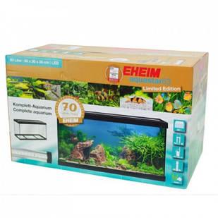 Аквариумный комплект EHEIM aquastar 64 LED Limited Edtition