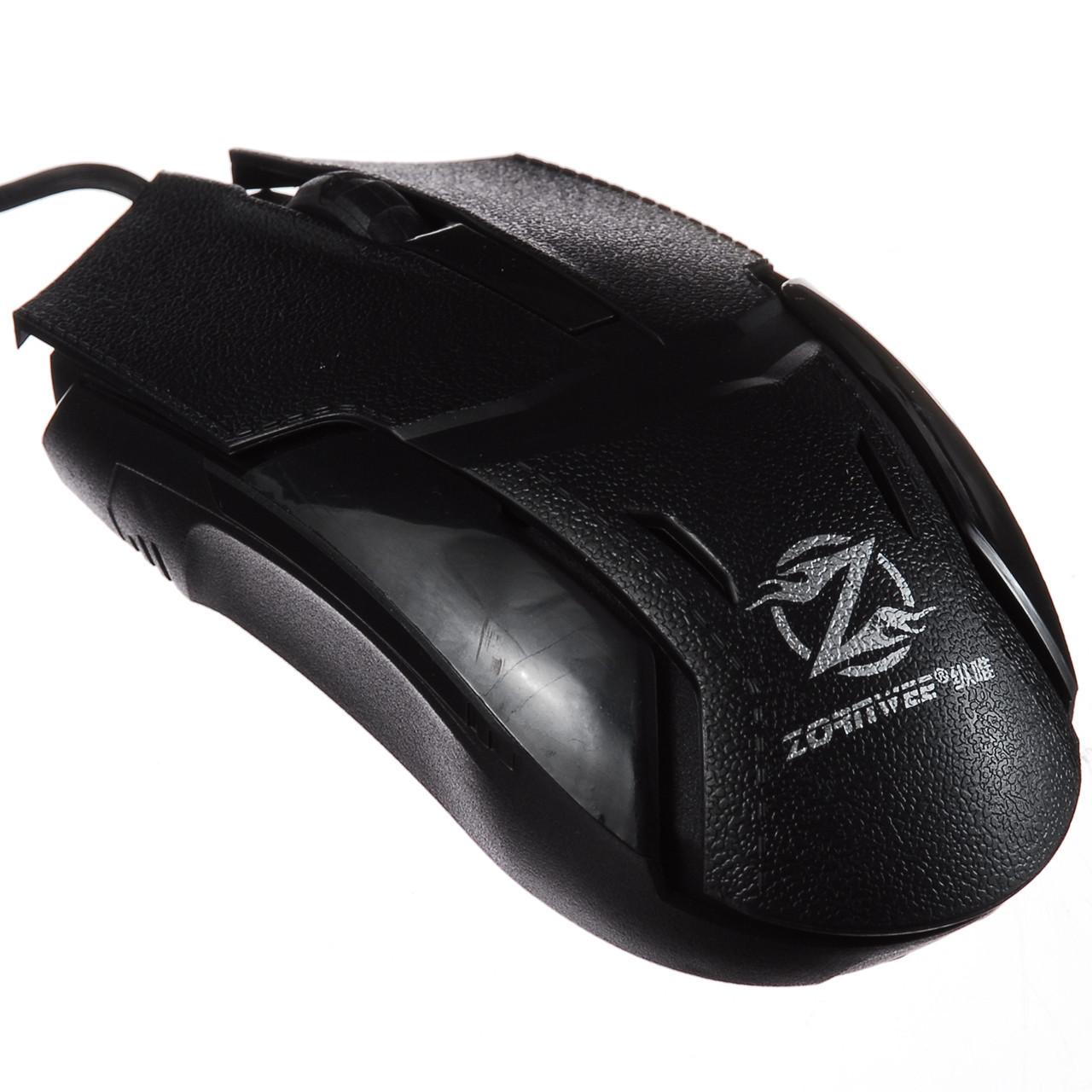 Компьютерная USB мышь Q3