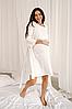 """Сорочка для беременных, будущих мам """"To Be"""" 4138041"""