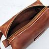 Несессер для путешествий, дорожная сумка, косметичка мужская, женская, фото 2
