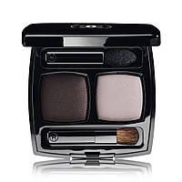 Chanel Тени для век 2-цветные, компактные Ombres Contraste Duo 40 2.5g