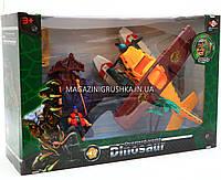 Игровой набор Динозавр 2121-26B (звук, движение), фото 1