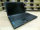 Мощный Ноутбук Toshiba R850 + (Intel Core i3) + ИДЕАЛ + Гарантия, фото 3