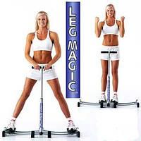 Оригинальный тренажер для ног  Leg Magic / Лег Меджик