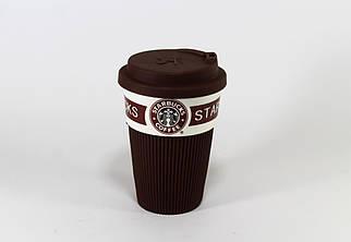 Кружки   Чашки   Оригинальные чашки и кружки   Термокружки   Стакан StarBucks 008
