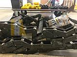 Лацюгы транспортера для асфальтоукладчиков Vogele, фото 3