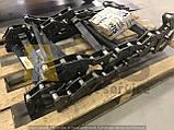 Лацюгы транспортера для асфальтоукладчиков Vogele, фото 4