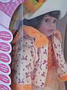 Кукла функциональная Мадемуазель M1239, фото 5