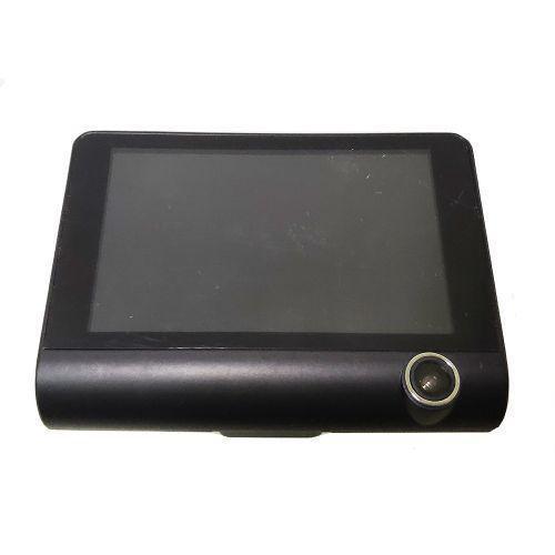 Видеорегистратор   Авторегистраторы   Автомобильный видеорегистратор DVR SD319 на три камеры
