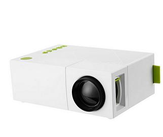 Проектор портативный мультимедийный UKC YG-310