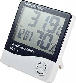 Термометр | Термометр цифровой | Комнатный термометр HTC-1