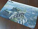 Коврик для мыши World of tanks Cromwell B, фото 2