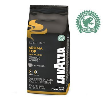 Lavazza Aroma Top 1 кг