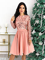 Платье EQ-8278