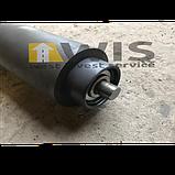 Нижний конвейерный ролик B600 W1000F, фото 2