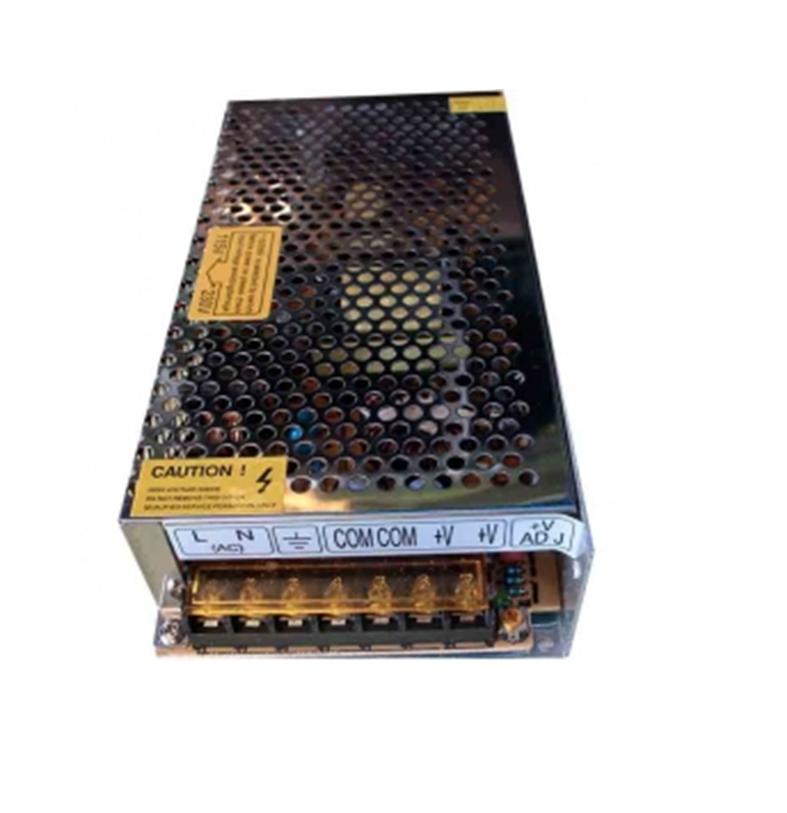 Блок питания ND-120W 12V 12.5A, металл, защита от короткого замыкания, блоки питания, источники питания