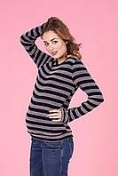 """Джемпер для беременных, будущих мам """"To Be"""" 4123027, фото 1"""