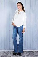 """Джинсы для беременных, будущих мам """"To Be"""" 721414, фото 1"""