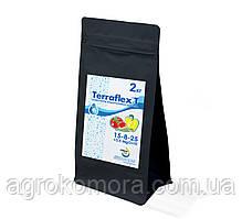 ТЕРАФЛЕКС Т / TERRAFLEX T 15-8-25+3,5 MgO+TЕ, 2кг для пасльонових культур