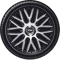 Колпаки на колеса R15, Р15 J-TEC ORDEN black