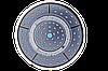 Душ потолочный, с подсветкой наружным диаметром 250 мм. ( Л 250 Д ), фото 5