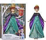 Кукла поющая Эльза Холодное сердце 2 - Disney Frozen, фото 2