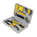 Набор инструментов с Вашим логотипом. Нанесение полноцветного изображение на инструменты., фото 2