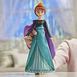 Кукла поющая Эльза Холодное сердце 2 - Disney Frozen, фото 3