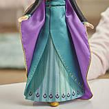 Кукла поющая Эльза Холодное сердце 2 - Disney Frozen, фото 5